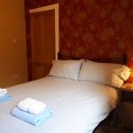 Harbour Rest bedroom